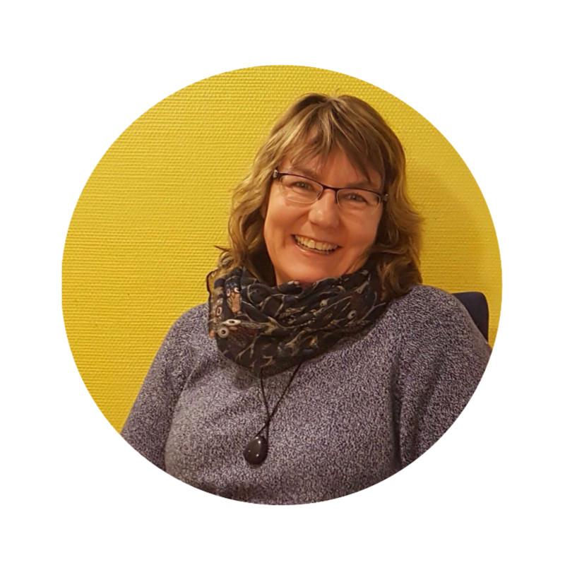 Katrin Klinger Foto